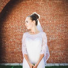 Wedding photographer Nastya Chernika (AnNastasiya). Photo of 23.03.2016