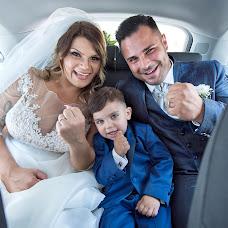 Wedding photographer Enrico Russo (enricorusso). Photo of 10.07.2018