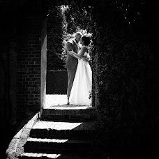 Huwelijksfotograaf Andre Roodhuizen (roodhuizen). Foto van 03.06.2015