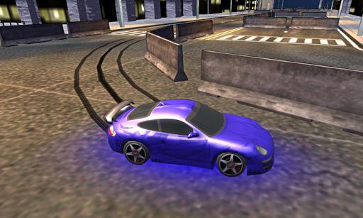 Car Drift Challenge 3D 2015