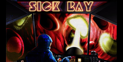 Sick Bay: Mission One