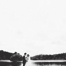 Wedding photographer Dmitriy Rodionov (Dmitryrodionov). Photo of 17.01.2016