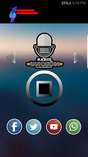 RADIO UNCION HN - náhled