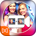 Video Merger : Video Joiner icon