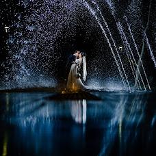 ช่างภาพงานแต่งงาน Pablo Bravo eguez (PabloBravo) ภาพเมื่อ 28.05.2019