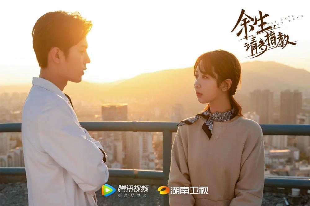 """Top 10 bộ phim Hoa Ngữ có nhân khí cao nhất đang chờ phát sóng, Tiêu Chiến có 3 bộ, """"Sự Oai Vệ Của Loài Sói """" được mong đợi"""