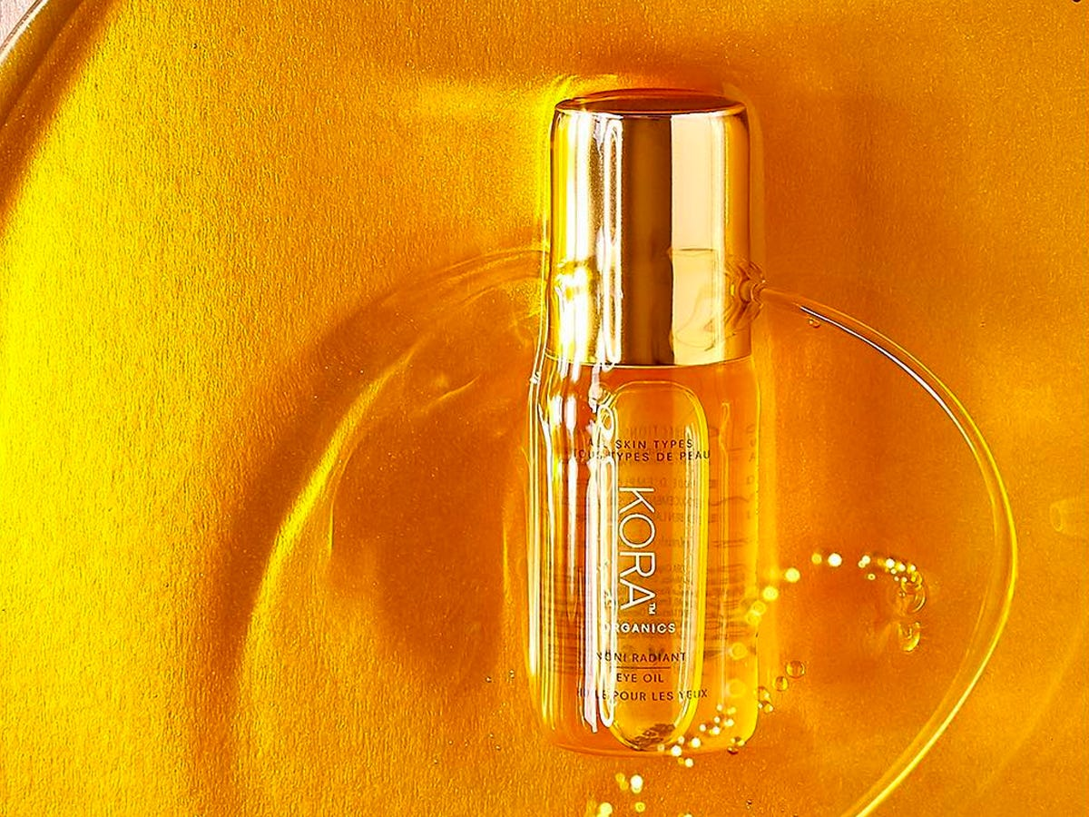 Kora Organics Eye Oil