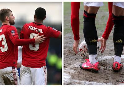 Manchester United haalt sloophamer boven op akker van derdeklasser in FA Cup