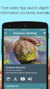 National Aquarium- screenshot thumbnail