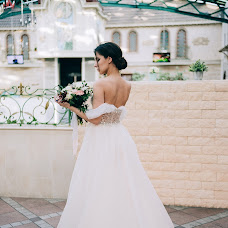 Wedding photographer Kristina Strelcova (gkwedding). Photo of 05.02.2018