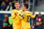 Tielemans op de bank en opnieuw een dodelijke 'Hazard-flank'! U heeft beslist over de ideale 11 van Roberto Martinez tegen Cyprus