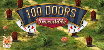 100 doors incredible android app on appbrain for Door 90 on 100 doors incredible