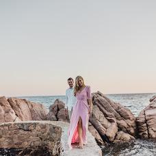 Wedding photographer Anna Svobodova (annasvobodova). Photo of 11.11.2018