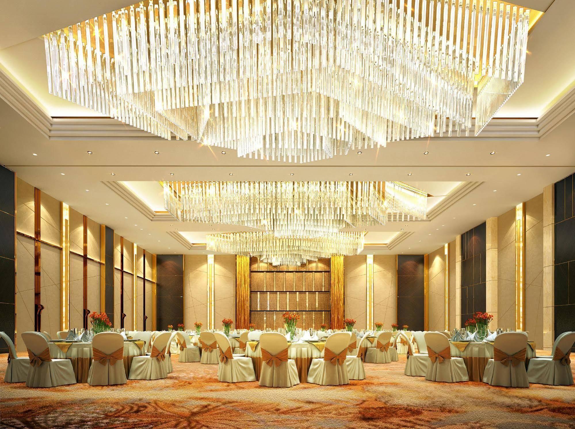 Hilton Yantai