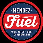 Logo for Mendez Fuel