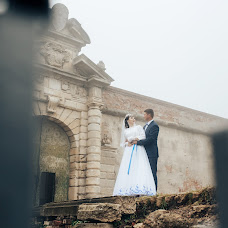 Wedding photographer Mikhaylo Karpovich (MyMikePhoto). Photo of 26.10.2017
