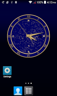 How to mod Sky Clock Wallpaper patch 1.1.2 apk for laptop