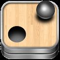 Teeter Pro - free maze game icon