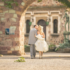 Wedding photographer alain cornu (acphotographies). Photo of 05.12.2015