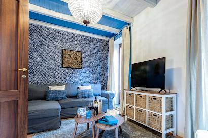 Olmetto Serviced Apartment, Trastevere