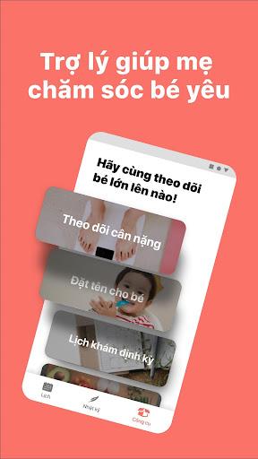 Bu00e0 Bu1ea7u - Nhu1eadt ku00fd mang thai 2020 screenshots 3