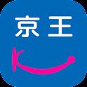 京王アプリ icon