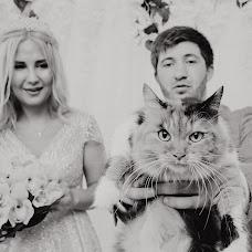 Wedding photographer Nazim Teymurov (nazimteymurov). Photo of 22.08.2018