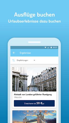 MEINE TUI Urlaub & Reiseportal fu00fcr Ihre Reise 11.8.65 screenshots 3