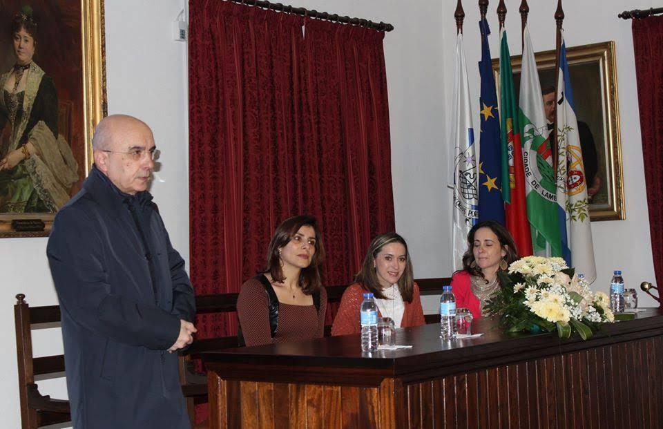 Seminário da Misericórdia de Lamego defende que práticas inovadoras melhoram rendimento escolar