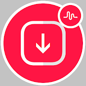 Video Downloader for Musical.ly - Tik Tok Download icon