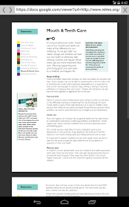 Keys to Care screenshot 17