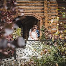 Wedding photographer Gennadiy Panin (panin). Photo of 04.01.2016