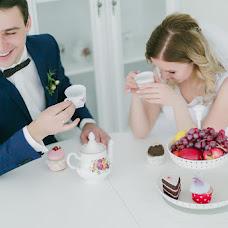 Wedding photographer Elena Zayac (Zazayats). Photo of 25.05.2017