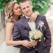 Wedding photographer Yuliya Belaya (ylia1983). Photo of 07.07.2014