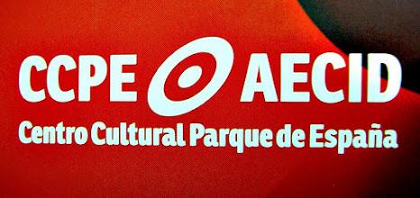Photo: Centro Cultural Parque de España Rosario , Repùblica Argentina. Del 7/09/2010 al 9/09/2010