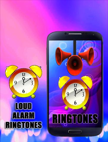 All About Loud Alarm Ringtones For Android Videos