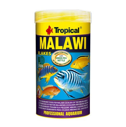 Tropical Malawi Flakes 250ml/50g