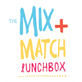 The Ultimate Mix-and-Match School Lunchbox
