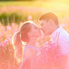 Wedding photographer Yana Krutikova (IanaKrutikova). Photo of 16.07.2018