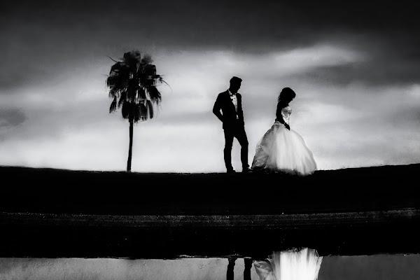 Wedding photographer Daniel West (danielwest). Photo of 19.10.2017
