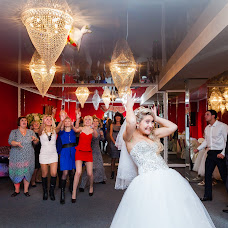 Wedding photographer Aleksandr Lipatov (Lipatov). Photo of 27.11.2015