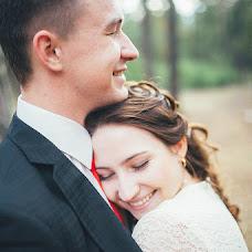 Wedding photographer Denis Barsukov (kisloephoto). Photo of 12.01.2016