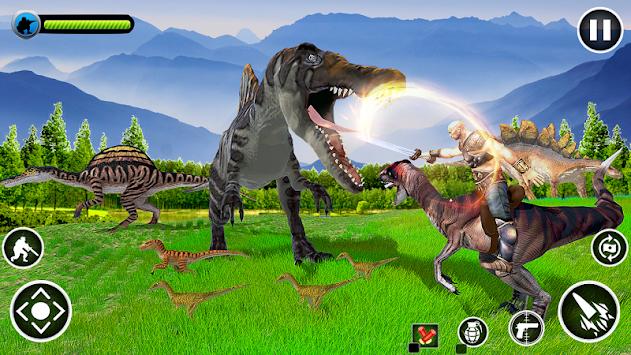 Dino Hunting Free