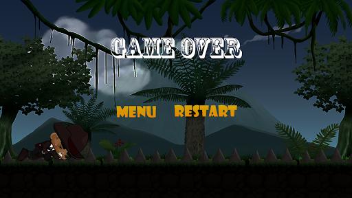 Code Triche Jungle Night mod apk screenshots 3