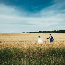 Wedding photographer Dmitro Lotockiy (Lotockiy). Photo of 26.07.2017