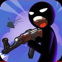 Stickman Shooter icon