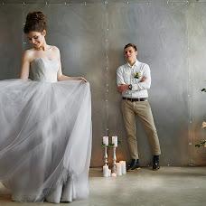 Wedding photographer Marina Chuveeva (VeeV). Photo of 12.03.2017