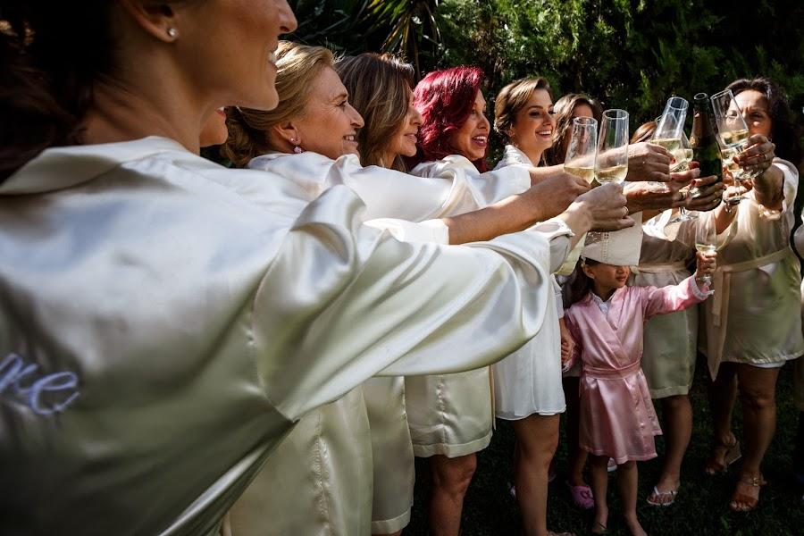 Wedding photographer Leonel Longa (leonellonga). Photo of 06.05.2019