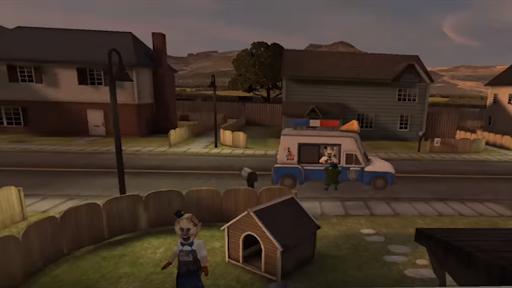 Ice Rod police creams Neighbor 2020 screenshots 3