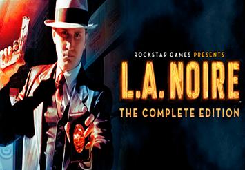 L.A. Noire Complete Edition [Full] [Español] [MEGA]
